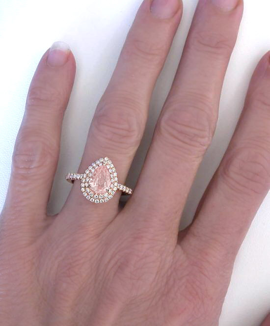 Rare Pastel Ceylon Padparadscha Sapphire And Diamond Ring. Diy Chain Rings. Medieval Style Wedding Engagement Rings. Pillow Rings. Dragonfly Engagement Rings. Symmetrical Wedding Rings. The Office Holly Wedding Rings. Coloured Engagement Rings. Square Halo Rings