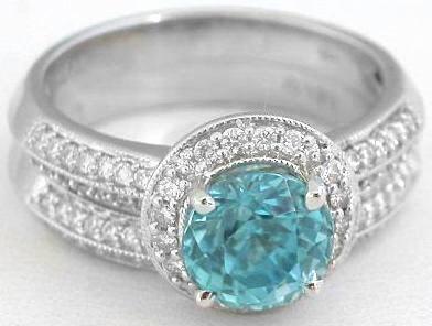 Jarkan Stone Ring