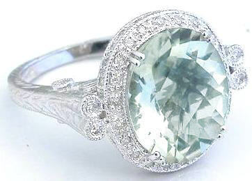 Antique Style Green Amethyst Diamond Halo Engagement Ring. Shoe Engagement Rings. Hand Full Rings. Expensive Pink Wedding Rings. Mismatched Engagement Rings. Writing Rings. Opal Wedding Engagement Rings. Kim Kardashian's Engagement Rings. Earthy Engagement Rings