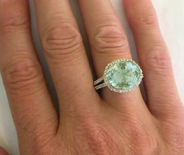 Large Oval Green Amethyst Diamond Halo Engagement Ring In. Loose Rings. Three Cord Engagement Rings. Gothic Rings. 0.6 Carat Wedding Rings. Amethyst Wedding Rings. Chala Ring Wedding Rings. Gold Saudi Wedding Rings. Icy Wedding Rings