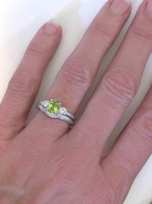 Image Result For Rose Gold Wedding Rings